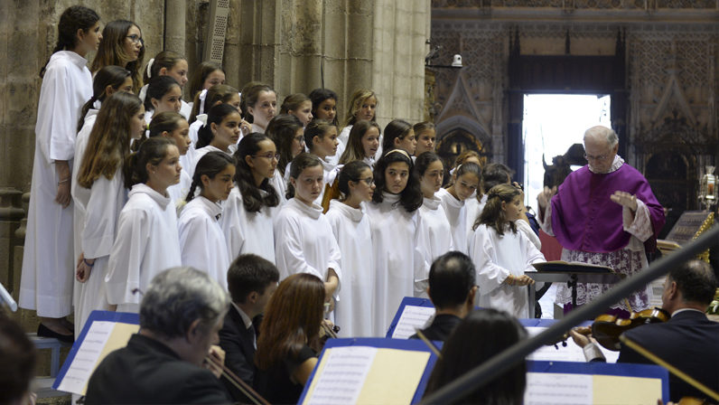 Del gregoriano a la música folk. Causas y remedios del empobrecimiento musical en la liturgia