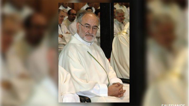Mons. Asenjo felicita al padre Cristóbal López por su nombramiento como Arzobispo de Rabat