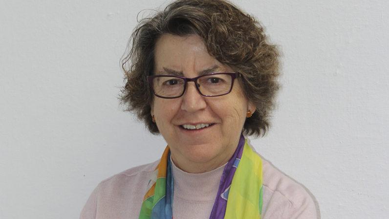 """Entrevista a Isabel Cuenca, secretaria general de Justicia y Paz: """"Es fundamental sentir como propio el dolor ajeno"""""""