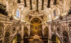 Peregrinaciones diocesanas para 2018