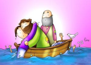 Pescadores de hombres