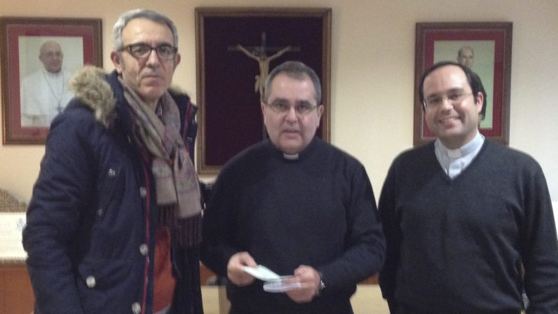Nueva beca para el Seminario Metropolitano