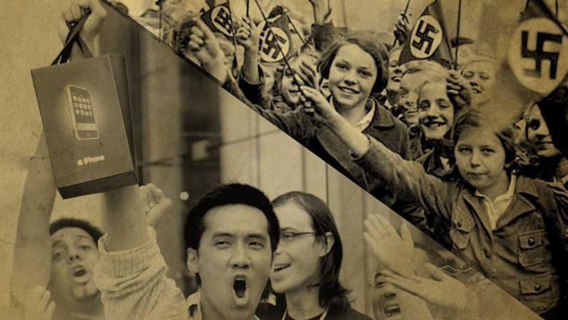 El Movimiento Cultural Cristiano organiza un curso sobre totalitarismos