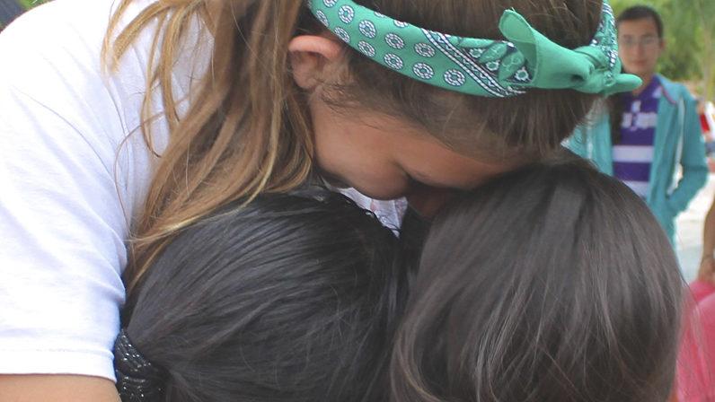 """Charitas V: Proyecto para la Infancia 'Alba': """"Siempre hay esperanza"""""""