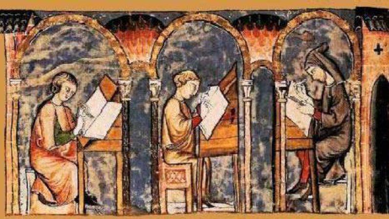 Jornadas sobre la Iglesia andaluza en la Baja Edad Media