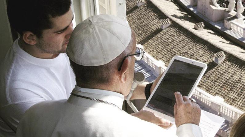 'Las redes sociales, al servicio del bien', carta pastoral del Arzobispo de Sevilla