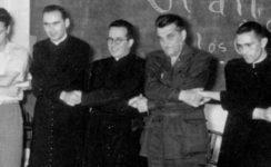 Recuerdo a Guillermo Rovirosa y Tomás Malagón en la Archidiócesis hispalense
