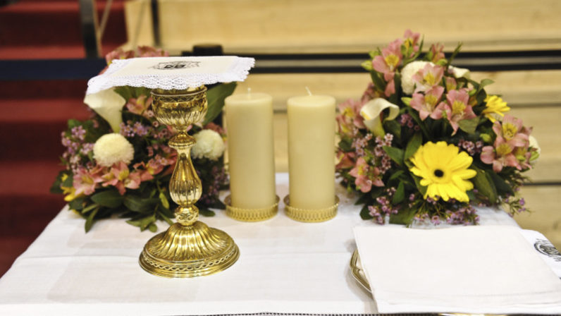 Jornadas diocesanas de Liturgia