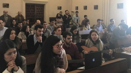 Seminario preparatorio presinodo jovenes web