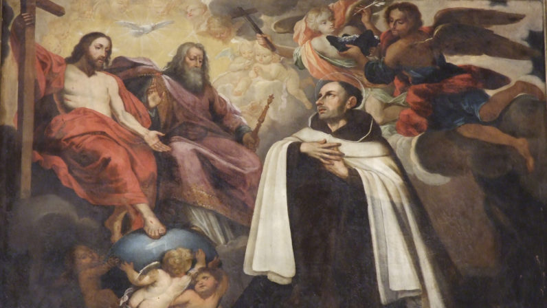 XII Jornadas de espiritualidad en el Santo Ángel
