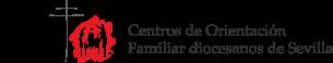 Centro de Orientación Familiar diocesanos de Sevilla