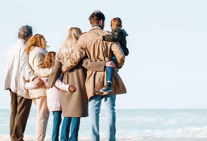 4ª conferencia del Ciclo de Formación para las Familias