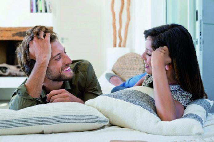 """Intimidad conyugal: """"En el lecho matrimonial 'todo' vale"""""""