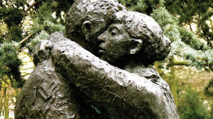 Perdón y  misericordia, bases del asesoramiento  jurídico en los COFs