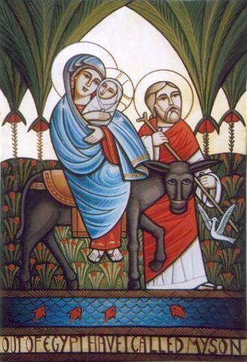 Imagenes Sagrada Familia Navidad.Octava De Navidad Sagrada Familia Archidiocesis De Sevilla