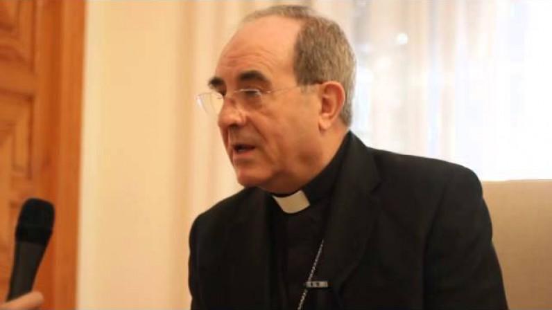Entrevista Arzobispo de Sevilla en Navidad 2014