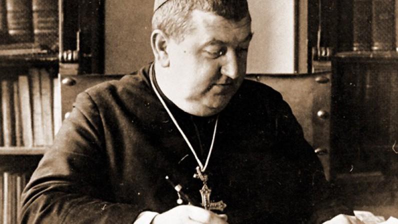 Monseñor Asenjo celebrará hoy lunes una Eucaristía por el centenario de las Misioneras Eucarísticas de Nazaret
