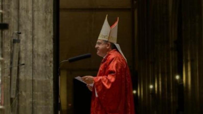 PRESENTACIÓN DEL DIRECTORIO DIOCESANO DE LA INICIACIÓN CRISTIANA