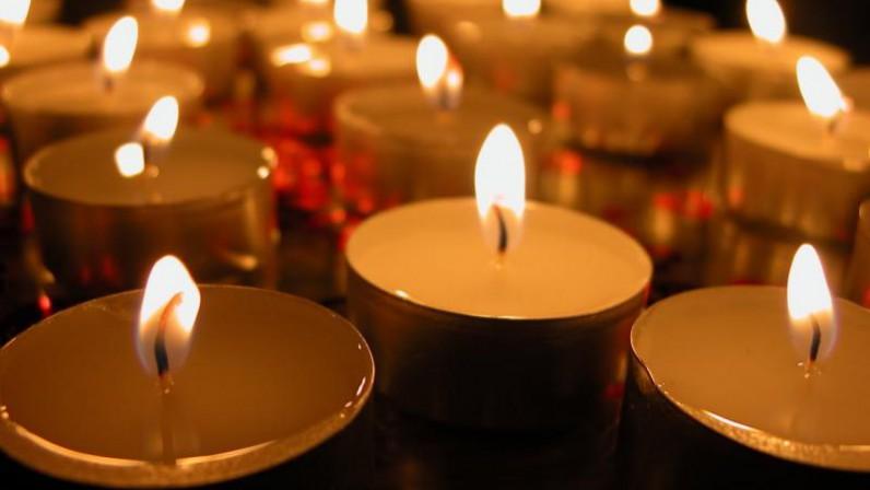 14-Oct: Vigilia de oración contra la pobreza