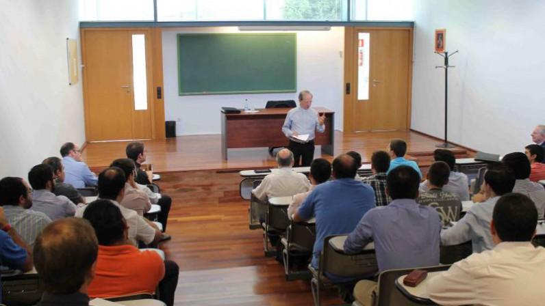 Abierto el plazo de matriculaciones en la modalidad a distancia del Instituto Superior de Ciencias Religiosas