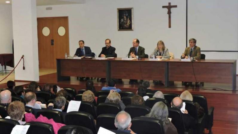 Santos y beatos sevillanos en la sesión del Seminario de Estudios Laicales