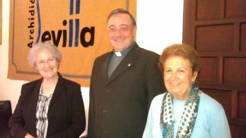 """""""La vida religiosa en España tiene que superar el complejo de estar en retirada"""""""