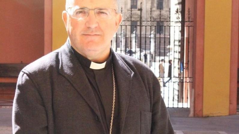 `Es muy importante fortalecer el tejido comunitario de la Iglesia`