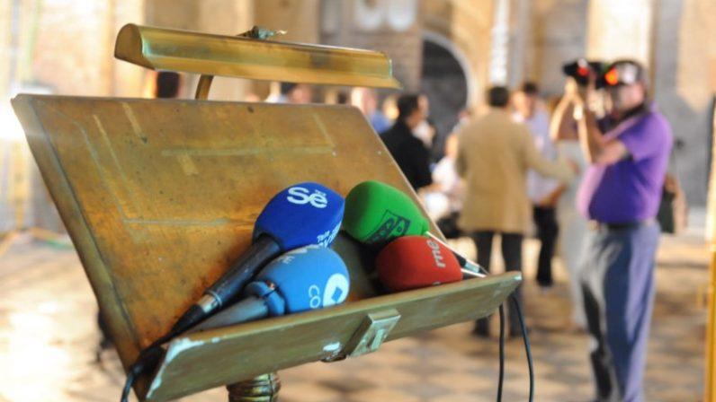 ¿Cómo es la presencia cristiana en los medios de comunicación?