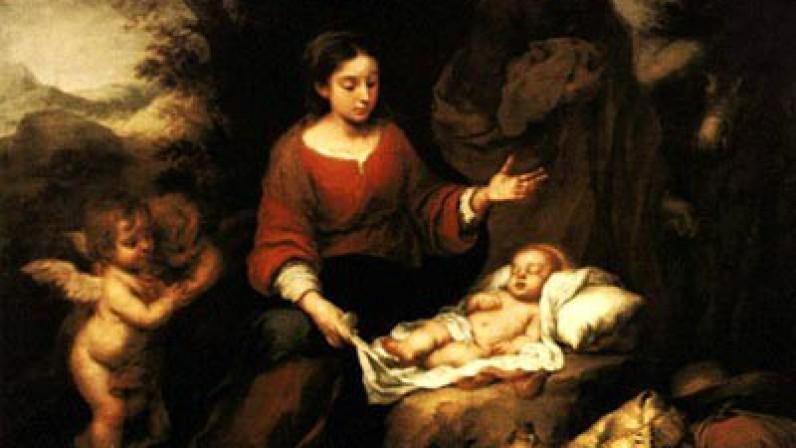 Tiempo de Navidad, entre Nochebuena y Epifanía