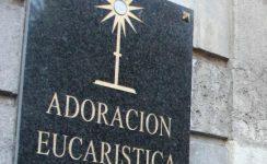 La Adoración Eucarística Perpetua ofrece el horario de confesiones diarias en la Capilla de San Onofre