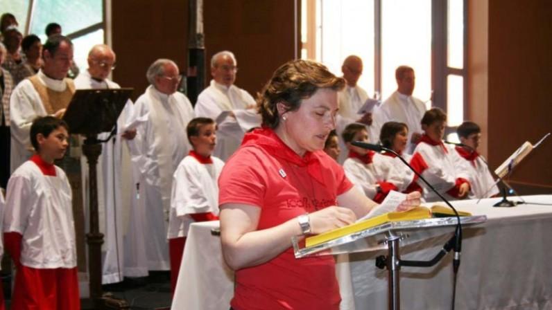 Preces Para La Oración De Los Fieles En El Año De La Fe Archidiócesis De Sevilla