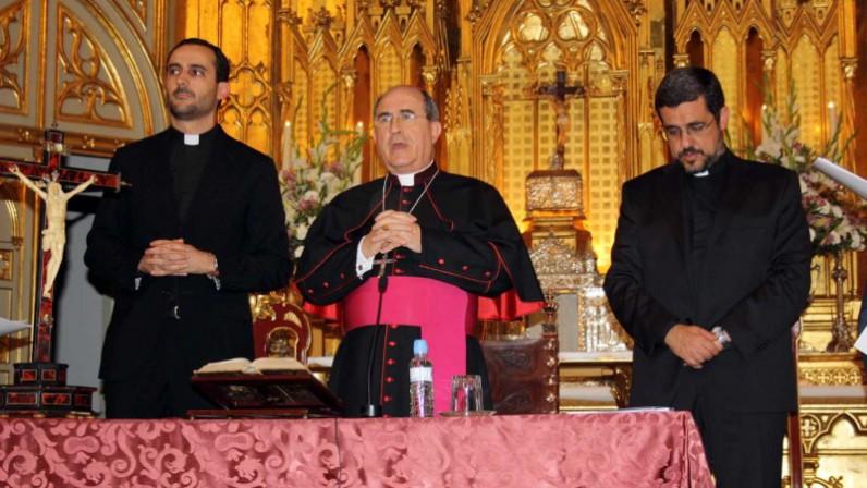 COMIENZA EL PROCESO DIOCESANO DE LA CAUSA DE BEATIFICACIÓN DE MADRE BELÉN