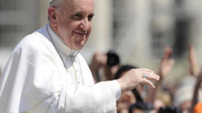 El Papa Francisco, 100 días misionando