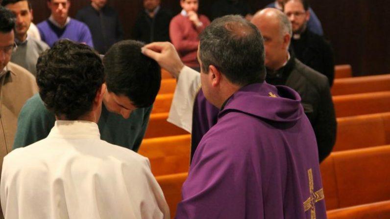 Indicaciones de la Santa Sede sobre la imposición de la ceniza en tiempo de pandemia