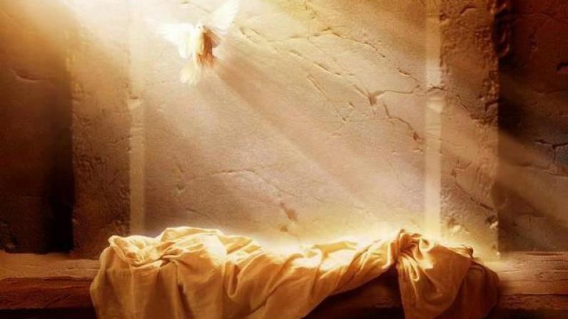 Del luto a la resurrección…