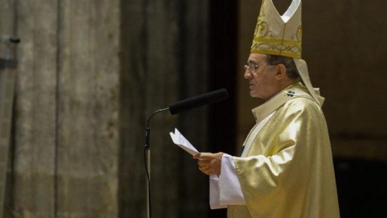 Homilía del Arzobispo de Sevilla. Jueves de Corpus Christi 2019