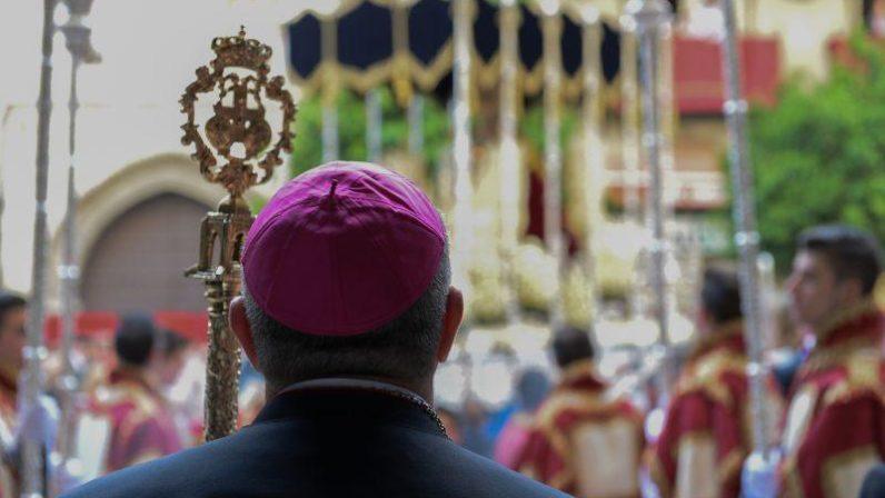 Sacerdocio y Semana Santa