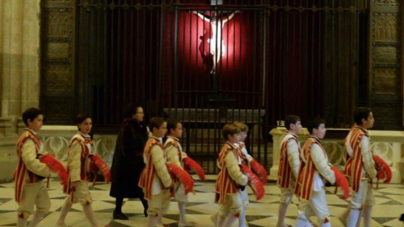 Triduo de Carnaval en la Catedral
