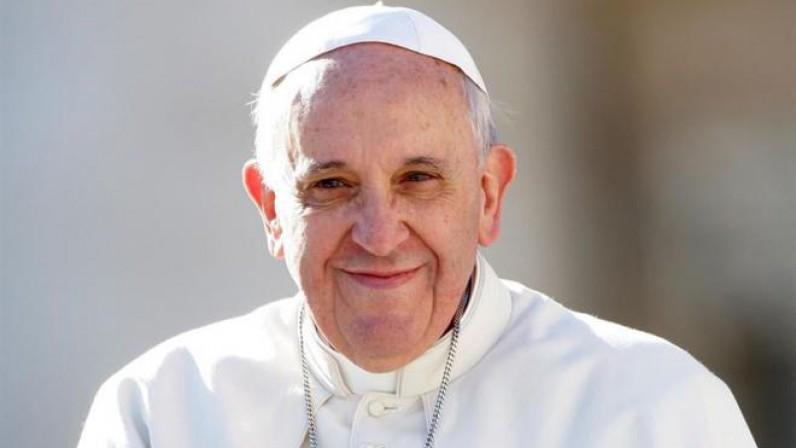 Dos años con el Papa Francisco