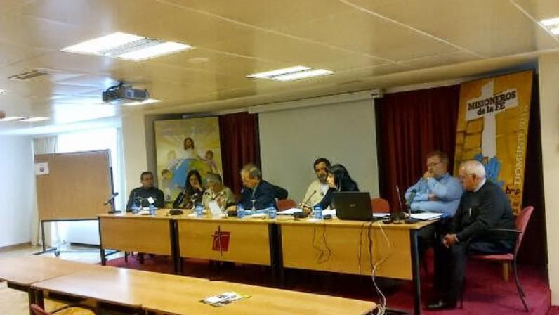 Crónica de la Asamblea de OMP España 2013