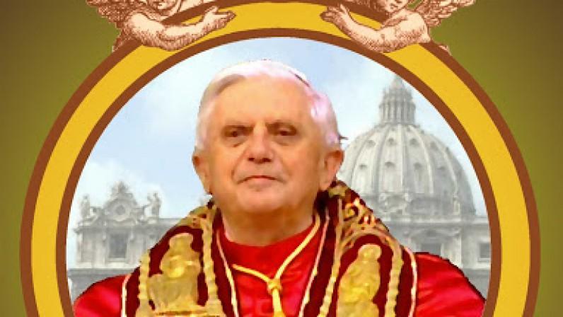 Benedicto XVI – encíclicas