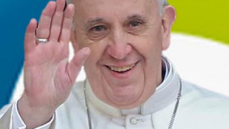 Grito del Papa a todos los bautizados