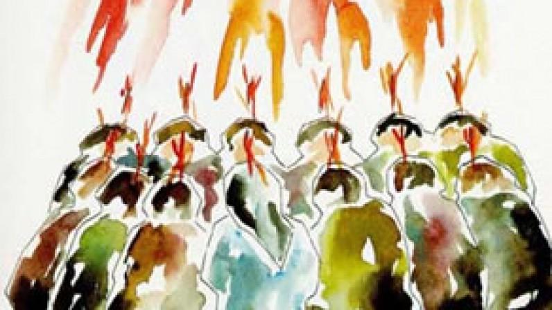 Domingo de Pentecostés 2020