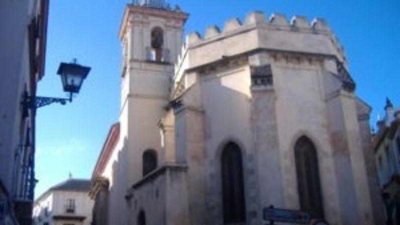La Archidiócesis restaurará la iglesia de San Esteban