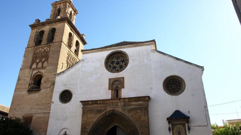 La iglesia de Omnium Sanctorum será restaurada tras la Semana Santa