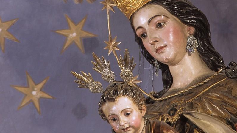 Virgen del Carmen, la actualidad de una devoción con arraigo de siglos en Sevilla