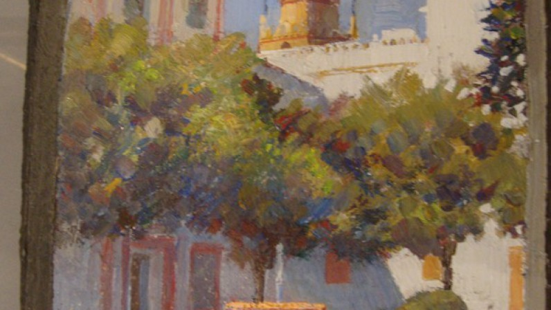 El árbol como símbolo y mensaje: Evangelio, poesía y pintura