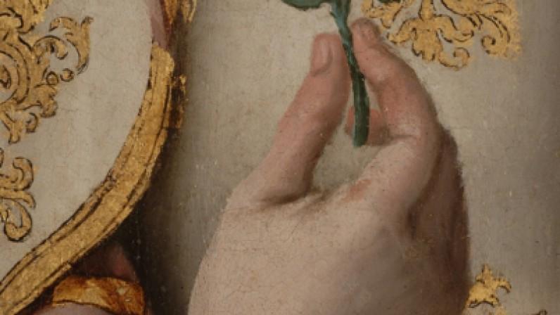 Mayo mariano en Sevilla
