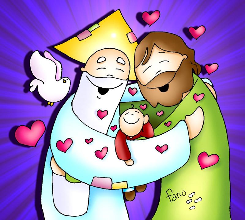 Sacramento Do Matrimonio Catolico : Vi domingo de pascua archidiócesis sevilla