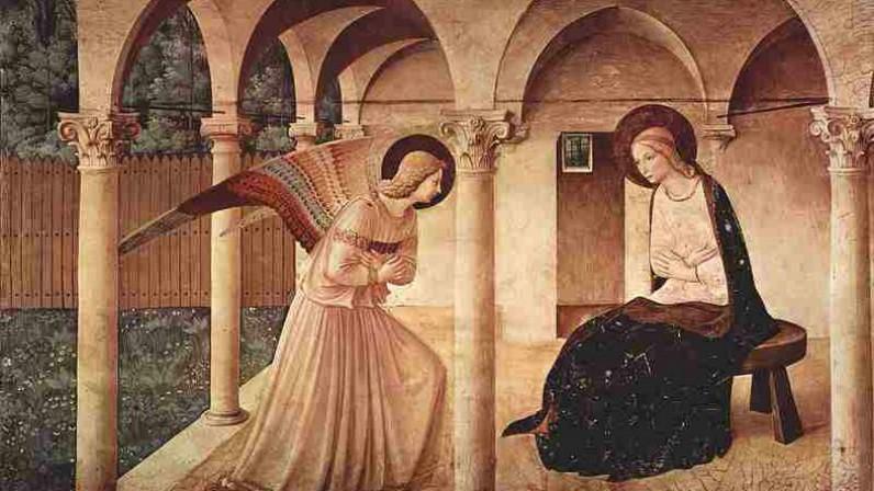 La primera custodia (Corpus Christi)